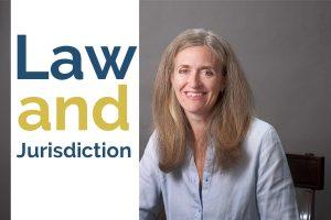 Law & Jurisdiction