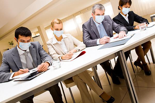 business during coronavirus