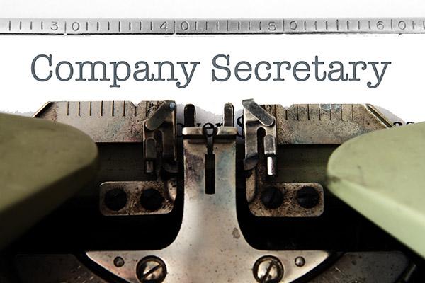 Company Secretarial Duties